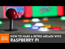 Turn A Coffee Table Into An Awesome Two Player Arcade Cabinet by Raspberry Pi Retro Arcade Using Retropie With No Programming
