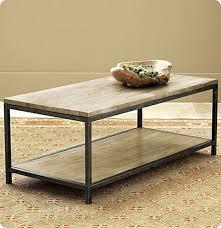 metal frame coffee table elegant wood metal coffee table frame top for modern home remodel