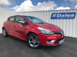renault clio 2017 renault clio dynamique nav 0 9 tce 90 petrol special renault id