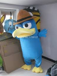 Perry Platypus Halloween Costume Perry Platypus Halloween Costume Halloween Costumes