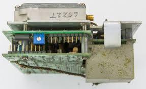 xdevs com hp 8753a network analyzer repair project