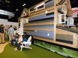 Lumbar 84 by Tiny Home Movement Gains Momentum Woodworking Network