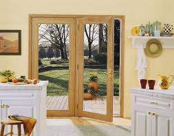 Patio French Doors With Built In Blinds by Sliding Glass Patio U0026 French Patio Doors