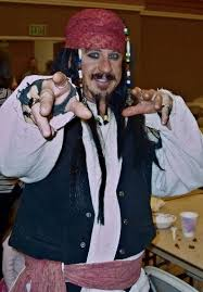 Jack Jack Halloween Costume Halloween Costume Idea Captain Jack Sparrow U2013 Cable Car Couture