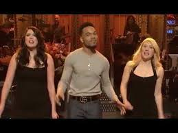 snl chance the rapper debuts thanksgiving song