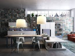 Kitchens And Interiors 7 Inspirational Loft Interiors