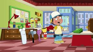 handy manny family guy wiki fandom powered wikia