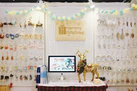 we are at mega show 2016 5b c39 see you there harmony gifts group