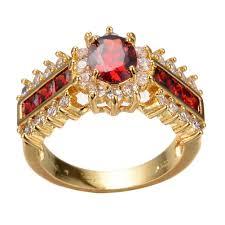 wedding rings uk gorgeous handmade 1 0 ct ruby wedding ring us 5 12 uk j1 2 y