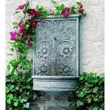 garden outdoor fountains shop outdoor garden water features