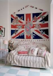 Bedroom Design Union Jack Room by Jimmie Karlsson U0027s Upcycled London Flat Tour Union Jack