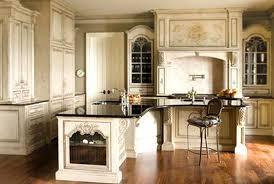 Luxury Kitchen Designers Luxury Kitchen Design Of Coastal European Style By Habersham Home