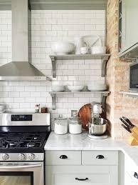 remodelaholic whitney u0027s beautiful diy kitchen with ikea cabinets