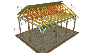 Outdoor Wood Project Plans Free by Outdoor Shelter Plans Myoutdoorplans Free Woodworking Plans
