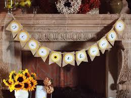 burlap thanksgiving banner thanksgiving crafts burlap banner huffpost