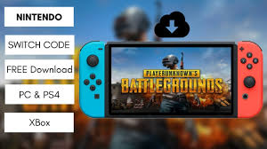 pubg nintendo switch download pubg nintendo switch code ps4 pc xbox verified 2018