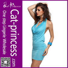 Color Combination For Blue Exquisite Halter Neck Color Combination For Blue Dress Buy Color