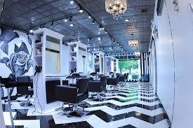 strand salon