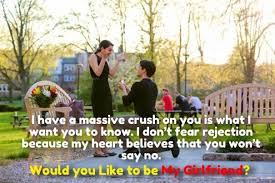 what to say to to be poems quotes to ask a girl to be your