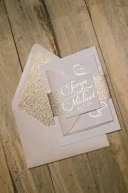 blush and gold wedding invitations 25 gold wedding invitations ideas on laser cut gold
