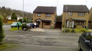 lexus wolverhampton jobs update and pictures car crashes into house in wolverhampton road