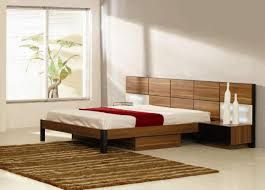 Headboards With Built In Lights Ideas Modern Wood Headboard Inspirations Diy Modern Wood
