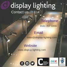 Display Lighting Display Lighting Ltd Displaylighting Twitter