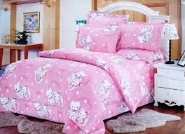 Hello Kitty Duvet Hello Kitty Comforter Full Size U2014 All Home Ideas And Decor Cute