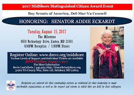 Eagle Scout Invitation Cards 2017 Midshore Distinguished Citizen Award Dinner