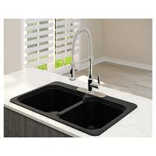 Vienna  Double Kitchen Sink RONA - Double kitchen sink