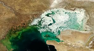 Volga River Map Caspian Sea Archives Imageo Imageo