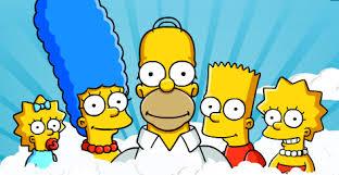 Los Simpsons informacion.....