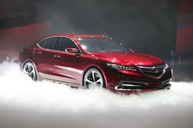 Acura Tlx Spec 2015 Acura Tlx 2015 2016 Best Cars