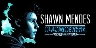 shawn mendes illuminate world tour rogers arena