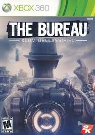 the bureau xbox 360 the bureau xcom declassified xbox 360