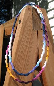 579 best crochet necklaces images on pinterest crochet necklace