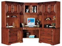Vantage Corner Desk Corner Computer Desk Image Of Solid Wood Corner Computer Desk