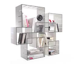 Libreria Opus Incertum by Shelving Systems High Quality Designer Shelving Systems Architonic