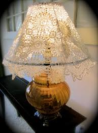 themed l shades best 25 doily l ideas on lace l light shades