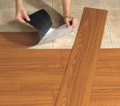 resilient flooring ceramic tile