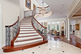 Circular Stairs Design Curved Staircase Elegant U2014 New Decoration Building A Curved