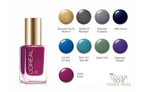 review loreal colour riche nail lacquer love for lacquer