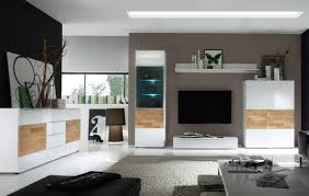 Wohnzimmerm El Nussbaum Nauhuri Com Wohnzimmermöbel Modern Weiß Neuesten Design