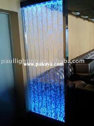 Decorative Water Tanks Water Wall Decor Water Bubble Wall Water Bubble Panel Fishtankroom
