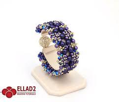 480 best beaded bracelet tutorials images on pinterest beading