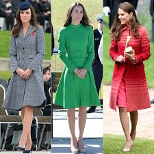 kate middleton style kate middleton style kate middleton wearing colourful coats