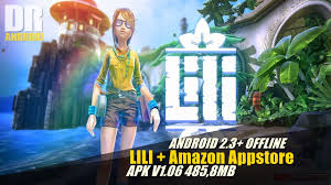 lili v1 06 apk amazon appstore youtube