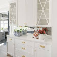 shaker kitchen cabinet doors with glass 15 kitchens with shaker style cabinets