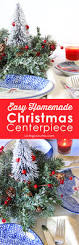 photo album easy homemade christmas centerpieces all can