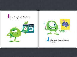 monsters monster disney book group ibooks